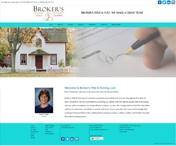 Brokers Title & Closing