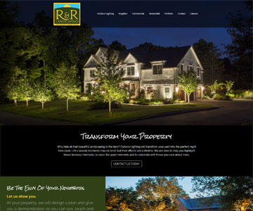 Greatscapes by R&R Landscaping